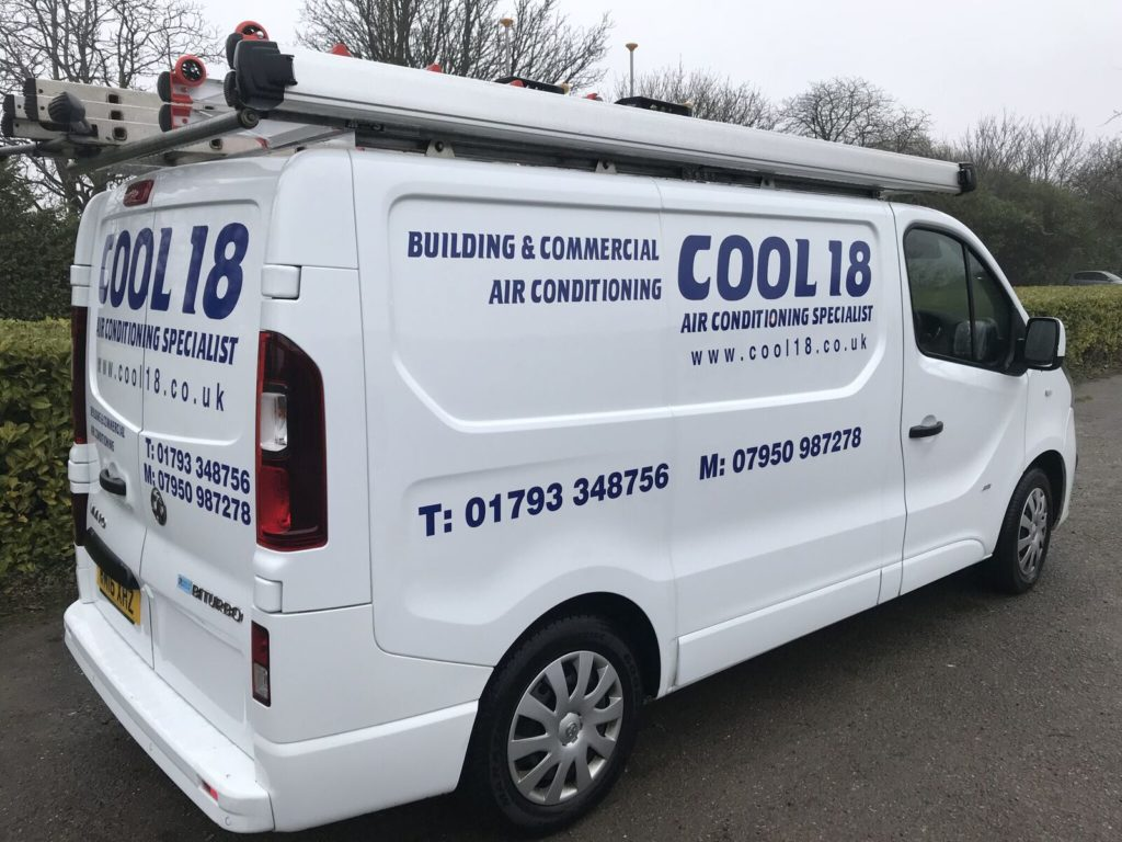 Picture of Cool18 Van